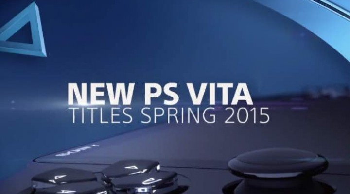 PS Vita 2015 game releases not appealing say fans