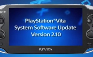 PS Vita 2.10 update adds excellent new features