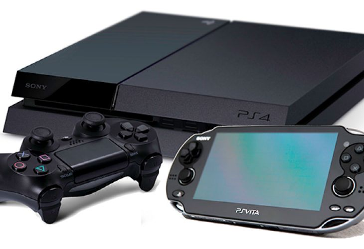 PS Vita next update includes PS4 functionality