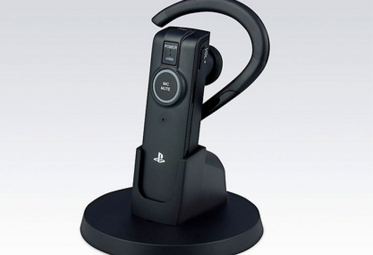 PS4 support for PS3 accessories with wireless headsets