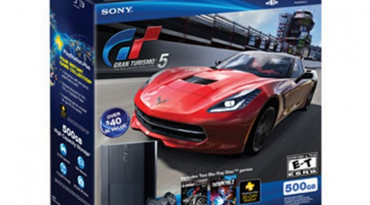 PS4 excitement prolonged with PS3 Legacy bundle