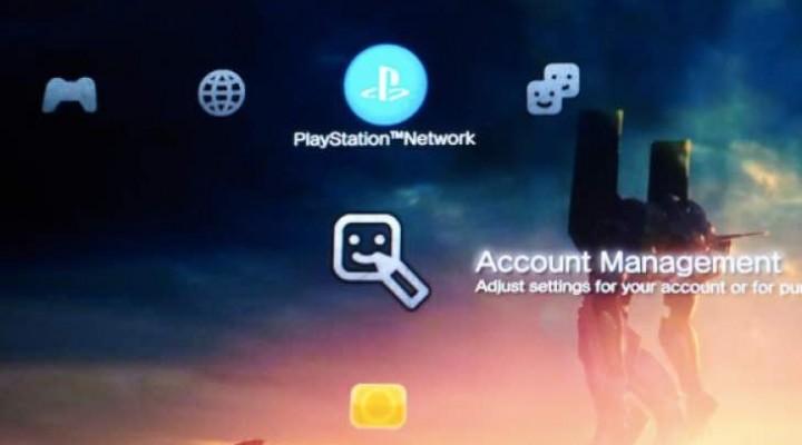 PS3 update 4.70 update notes with hidden change