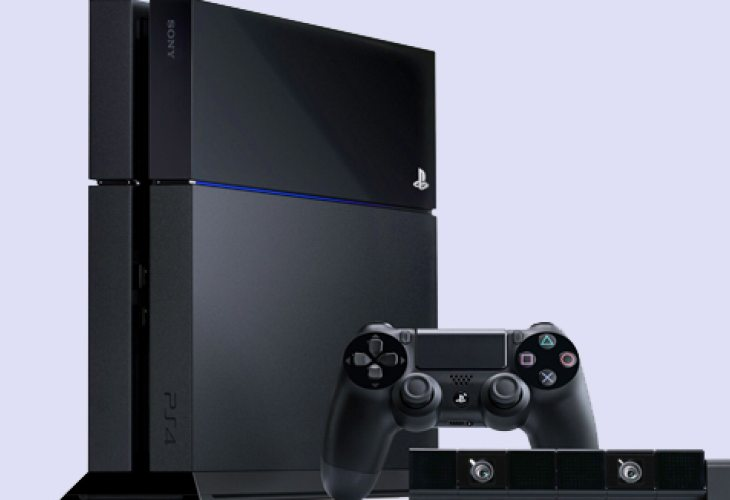 PS4 takes PSN down