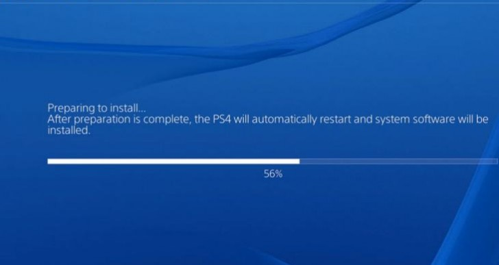 PS4 1.70 update excitement