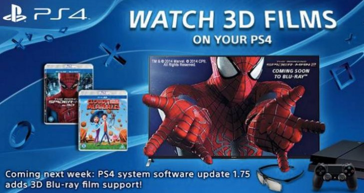 PS4 1.75 update release time excitement
