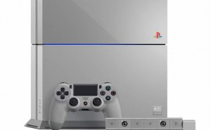 PS4 20th Anniversary Edition stock after order problems
