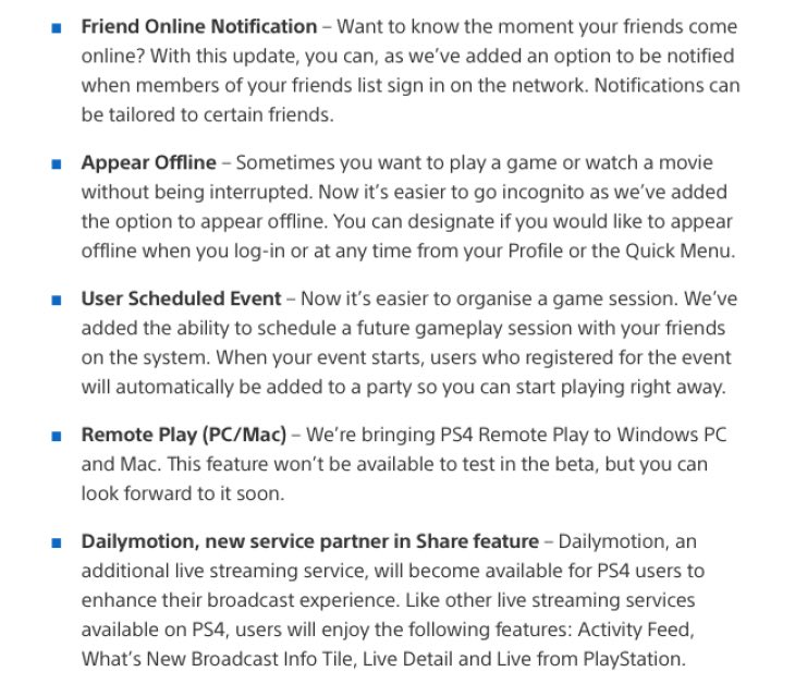 ps4-3.50-update-notes-list