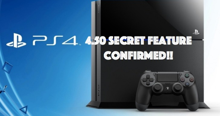PS4 has secret pre-load patch feature after 4.50