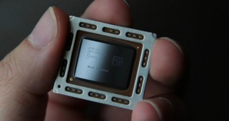 Sony PS4 AMD graphics vs NVIDIA no-show
