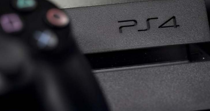 PS4 backwards compatibility with software update