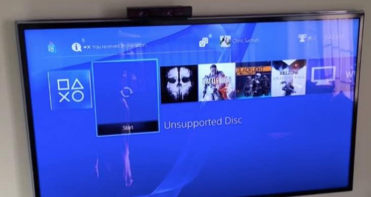 Sony says no to PS4 backwards compatibility