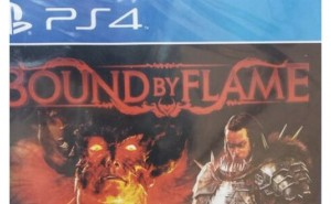 Bound by Flame release date early