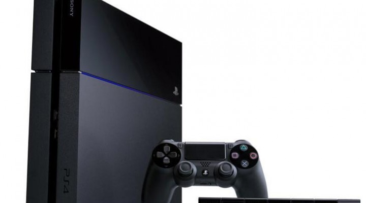Sony PS4 update version 1.52 live, small fixes