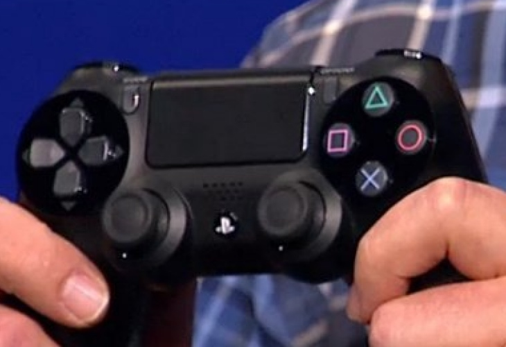 Sony PS4 cross-game chat an integrated feature