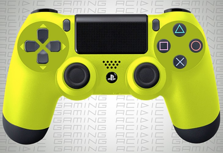 ps4-custom-controllers