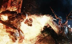 PS4 Deep Down beta, may need PS Plus to play