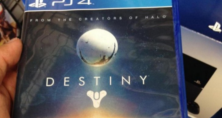 Destiny PS4 update 1.17 now live