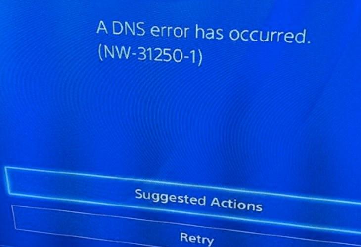 ps4-dns-error-has-occurred