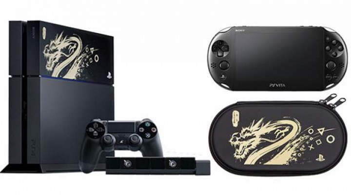 PS4 Dragon Faceplate needs US, UK release date