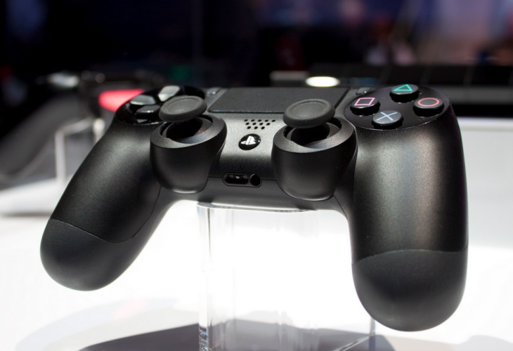 Sony PS4 with secret feature at launch
