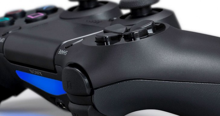 PS4 DualShock 4 almost had touchscreen, Xbox traits