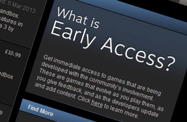 ps4-early-access
