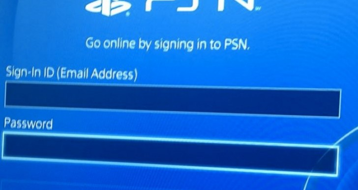 PS4 CE-34861-2 error code causing problems