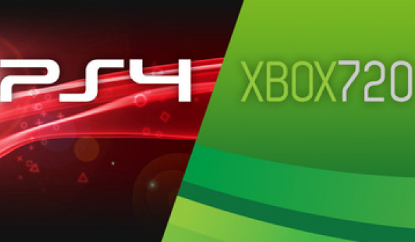 Sony PS4 faster than Xbox 720 from 2013 rumors