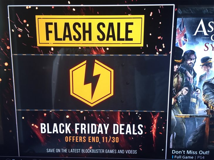 ps4-flash-sale-deals-discount-code