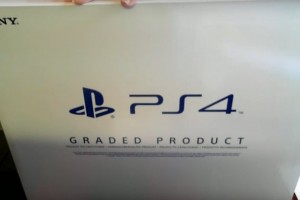 PS4 Graded product console quality explained