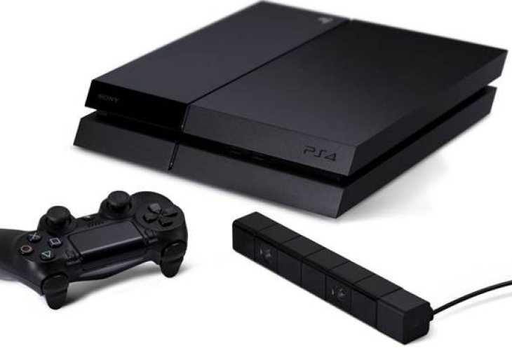 PS4 Vs Xbox One with Jack Tretton boast