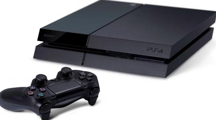 PS4 launch pre-order over at Asda, Tesco, HMV, GAME