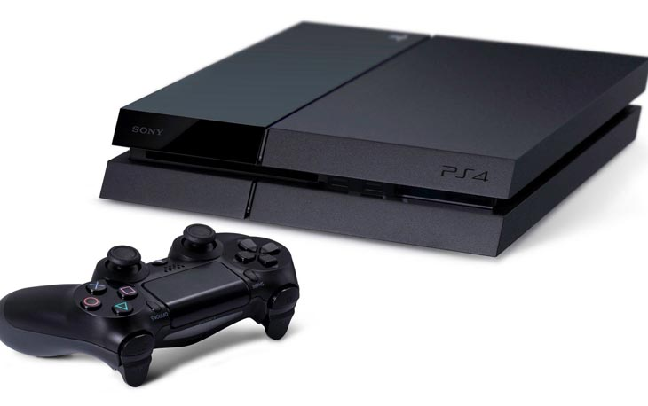 PS4 launch pre-order over at Asda, Tesco, HMV, GAME