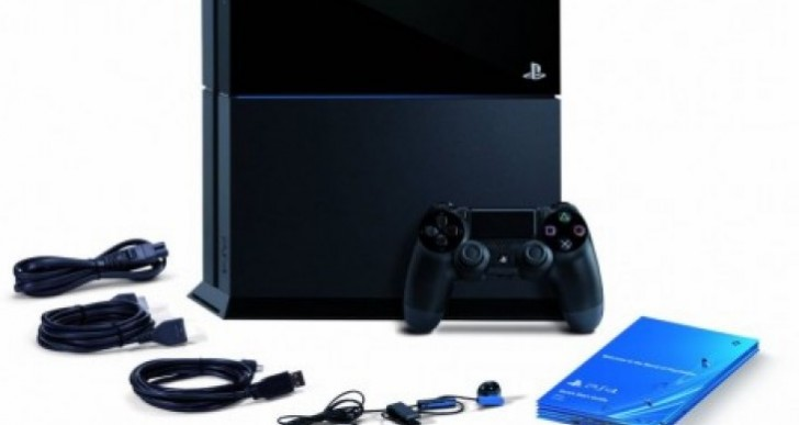Sony PS4 stock problems feared
