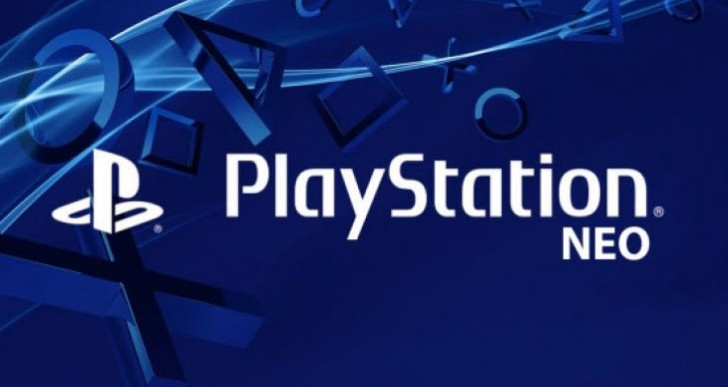 PlayStation Meeting 2016 live stream times for PS4 Neo