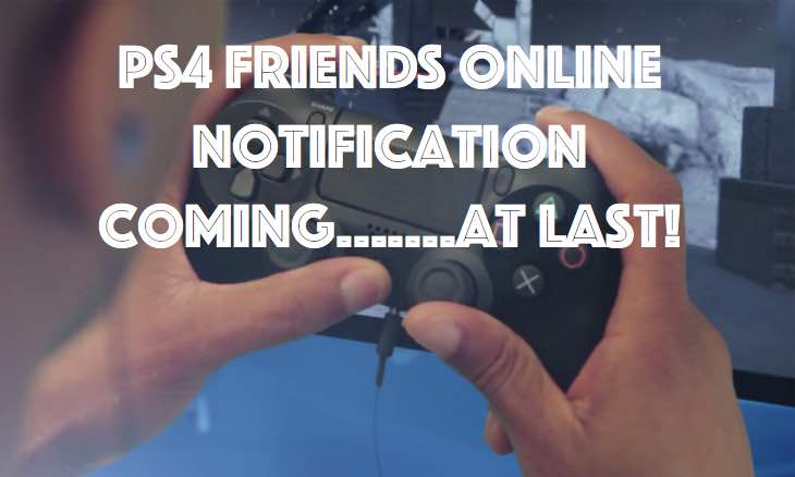 ps4-online-friends-notification