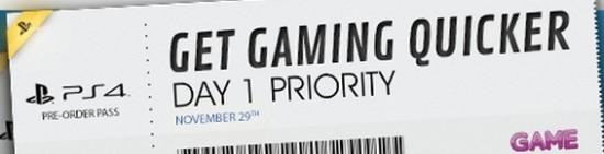 Get gaming quicker?!
