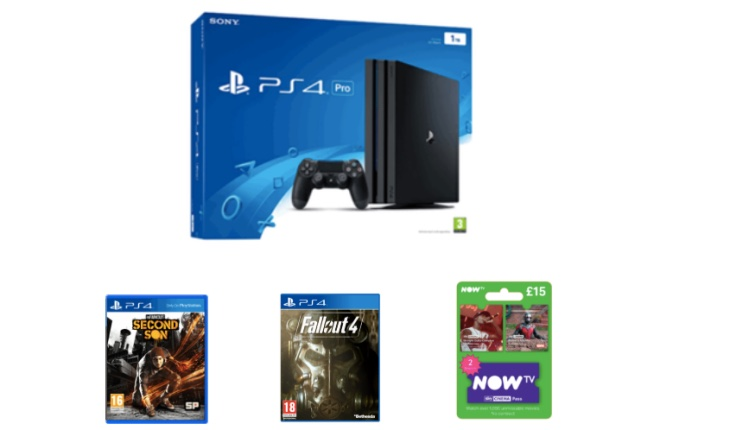 ps4-pro-deals-for-black-friday-uk