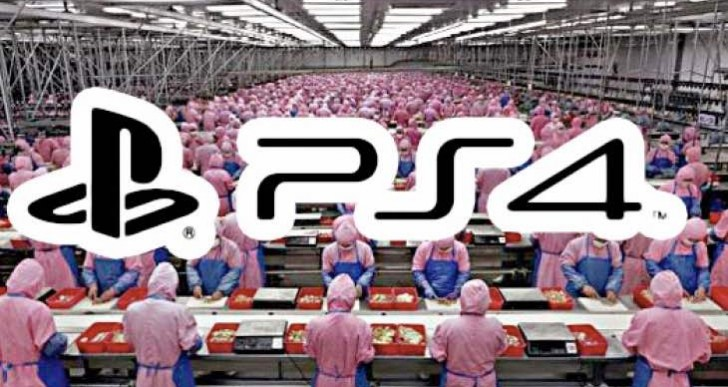 PS4, PS Vita release date crisis in China