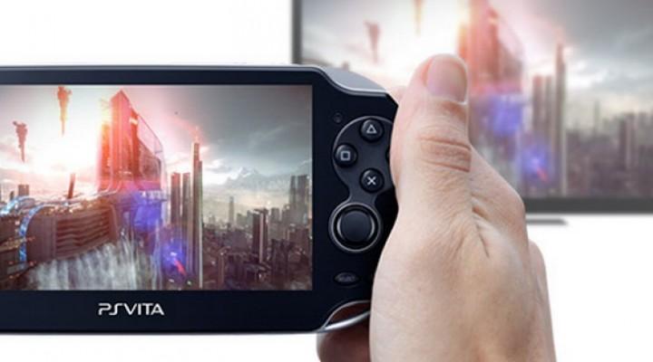 PS4 remote play with PS Vita mandatory dreams