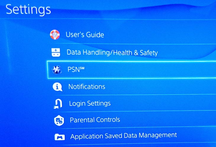 ps4-psn-settings