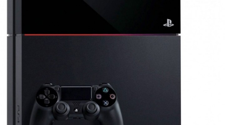 PS4 red light overheating with Sony support number