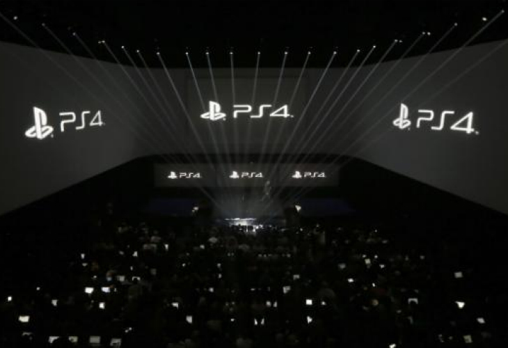 PS4 2013 release date in Europe given new hope