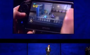 PS Vita revitalized with Sony PS4 and Remote Play