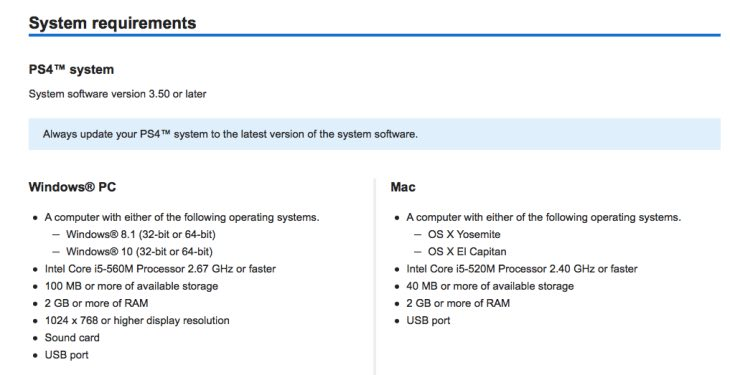 ps4-remote-play-system-requirements-pc-mac