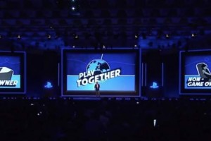 PS4 update 2.0 specifics for SharePlay