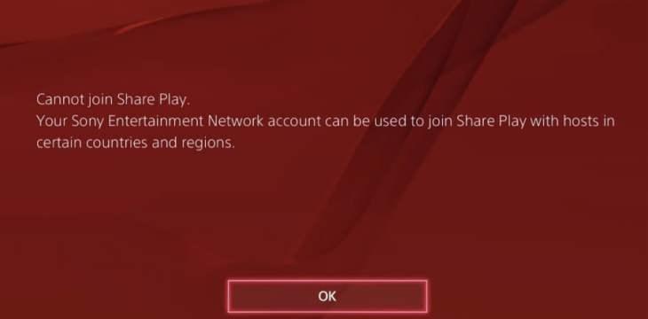 ps4-share-play-region-lock