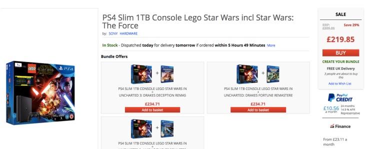 ps4-slim-lego-1tb-bundle-price-uk
