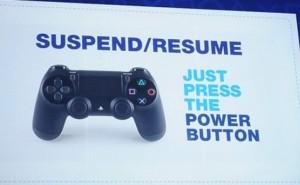 PS4 2.50 Suspend Resume load time for GTA V