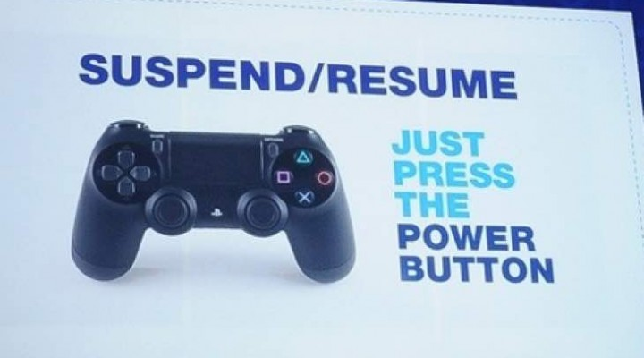 PS4 2.50 three major new features